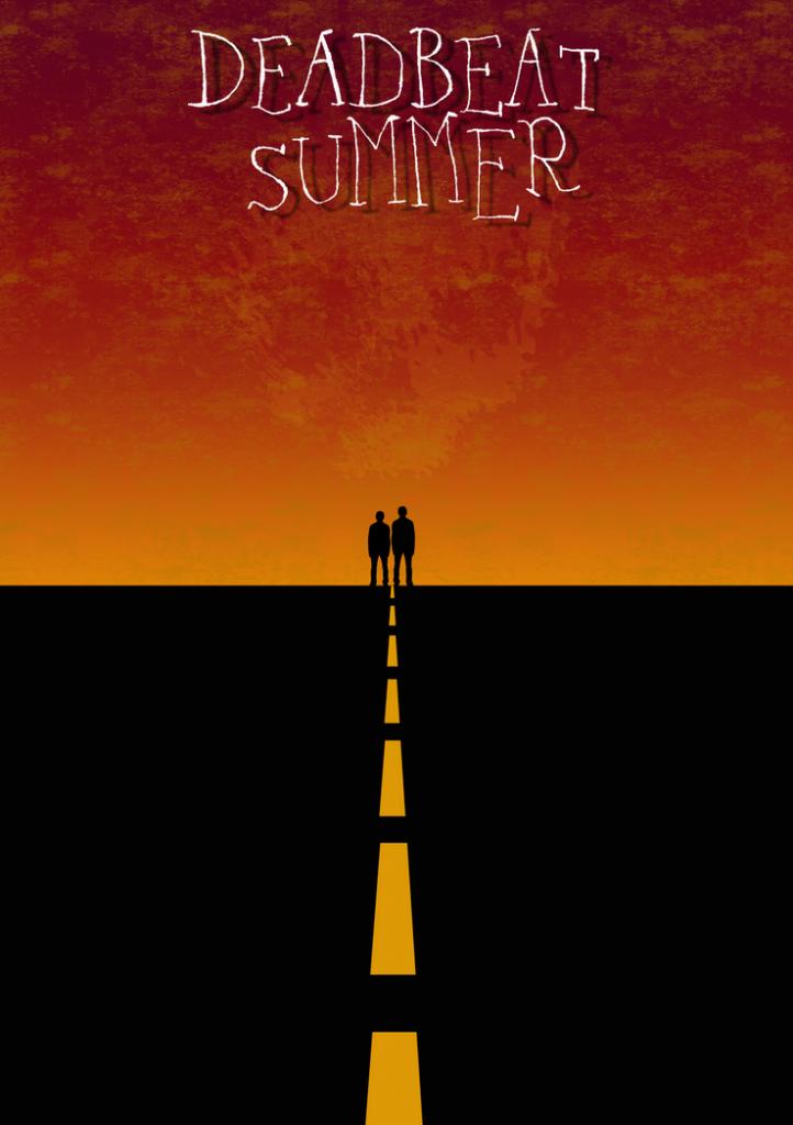 DeadbeatSummer-poster